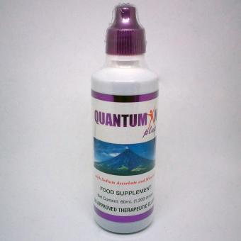 Quantumin Plus Food Suppliment 35ml (700 drops)