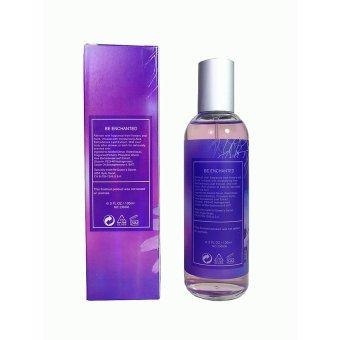 Queen's Secret Be Enchanted Fragrance Mist 100ml - 2