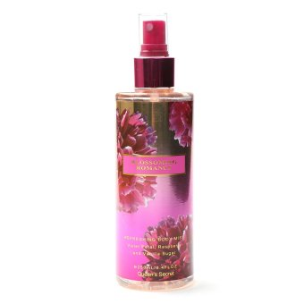 Queen's Secret Blossoming Romance Body Mist 250ml