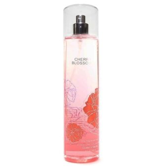 Queen's Secret Cherry Blossoms Fine Fragrance Mist 236ml