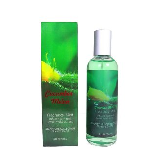 Queen's Secret Cucumber Melon Fragrance Mist 100ml