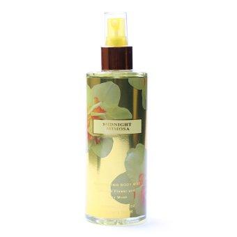 Queen's Secret Midnight Mimosa Body Mist 250ml