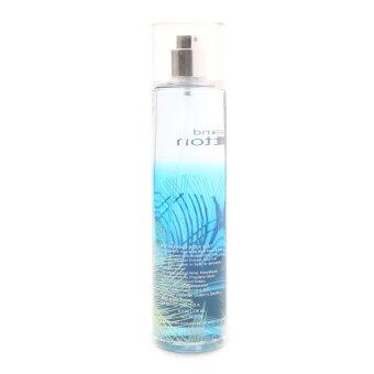 Queen's Secret Sea Island Cotton Fine Fragrance Mist for Women 236ml with Queen's Secret Pink Chiffon Fine Fragrance Mist for Women 236ml Bundle - picture 2