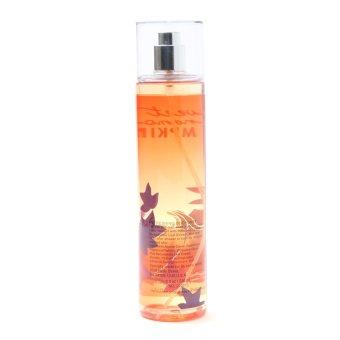 Queen's Secret Sweet Cinnamon Pumpkin Fine Fragrance Mist for Women 236ml with Queen's Secret Pink Chiffon Fine Fragrance Mist for Women 236ml Bundle - picture 2
