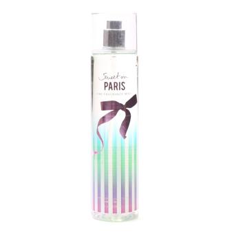 Queen's Secret Sweet on Paris Fine Fragrance Mist 236ml