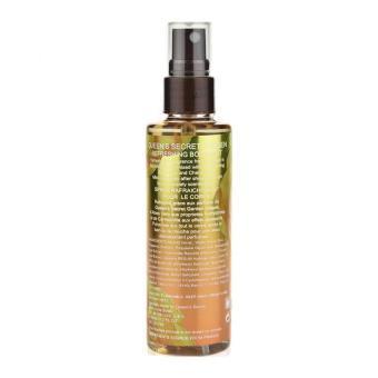 Queen's Secret Vanilla lace Fine Fragrance Mist 90 ml - picture 2