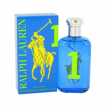 Ralph Lauren Big Pony #1 Eau de Toilette for Women 100ml Price Philippines