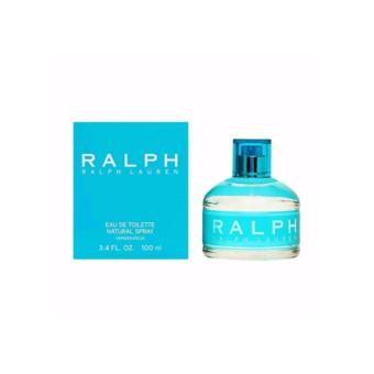 Ralph Lauren Eau De Toilette Natural Spray For Women 100 ml Price Philippines