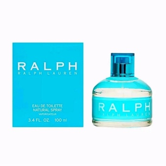 Ralph Lauren Eau De Toilette Natural Spray For Women 100ml Price Philippines