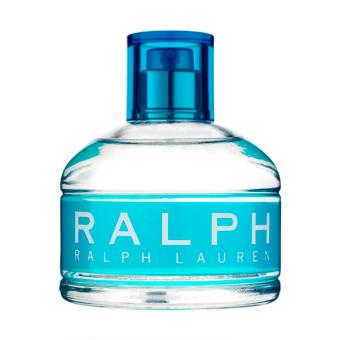 Ralph Lauren Natural Spray Eau De Toilette For Women 100ml Tester Price Philippines