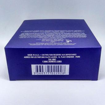 Ralph Lauren Polo Blue Eau De Toilette for Men 125ml - picture 2