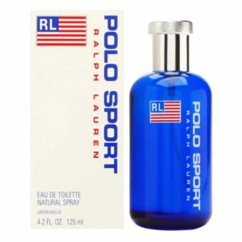 Ralph Lauren Polo Sport Eau de Toilette 125ml For Men ( Tester) Price Philippines