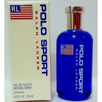 Ralph Lauren Polo Sport Eau de Toilette For Men 125ml Price Philippines