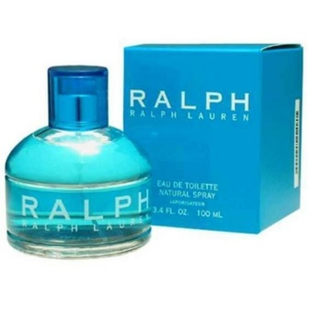Ralph Lauren Ralph Eau de Toilette for Women 100ml Price Philippines