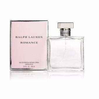 Ralph Lauren Romance Eau De Parfum Spray 100ml. Price Philippines