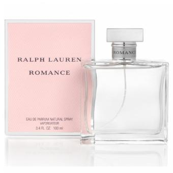 Ralph Lauren Romance for Women Eau De Parfum 100 mL Price Philippines