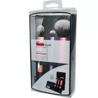 Real Technique Travel Essentials Set Kit Price Philippines