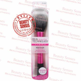 Real Techniques Blush Brush No. 01407 Price Philippines