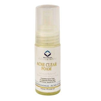 Relumins Advance White Acne Clear Foam Facial Wash 60ml(…)