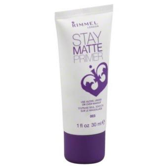 RIMMEL Stay Matte Makeup Primer Price Philippines