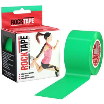 RockTape Kinesiology Tape (Green)