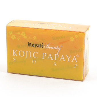 Royale Beauty Kojic Papaya Soap 130g Price Philippines