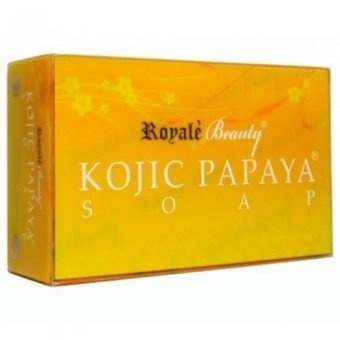 Royale Beauty Kojic Papaya Soap Price Philippines