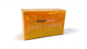 Royale Kojic Soap 130g Price Philippines