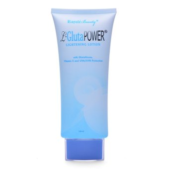 Royale L-GlutaPower Lightening Lotion 120ml