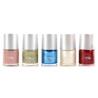 Rucy's Vanity Nail Polish Pack 8