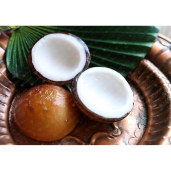 (SABOO) COCONUT soap-color your day with a milky coconut scent.Richcreamy lather as it gently cleans and moisturizes your skin.