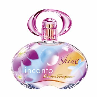 Salvatorre Ferragamo Incanto Shine 100Ml For Women Tester