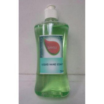Sansu Hand Liquid Soap - 700ml Price Philippines