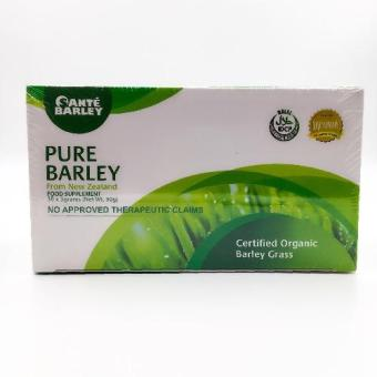 Sante barley pure barley powder 30's Price Philippines