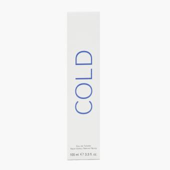 Scent Beaute Cold Eau de Toilette Vaporisateur Natural Spray 100 mL - picture 2