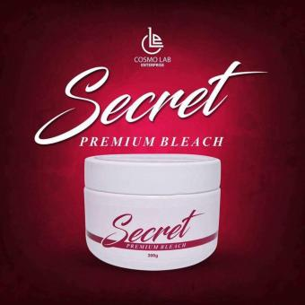 SECRET PREMIUM BLEACH Price Philippines