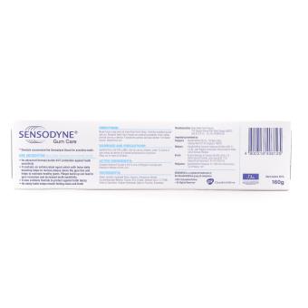 Sensodyne Gumcare Toothpaste - 2