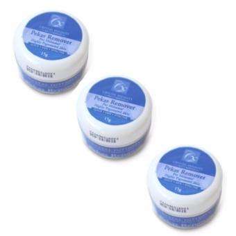 Set of 3 Melasma Cream (Pekas Remover)