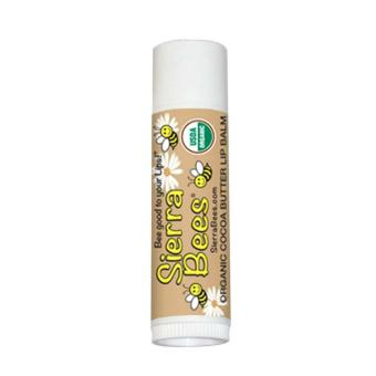 Sierra Bees, Organic Lip Balms - Cocoa Butter Price Philippines