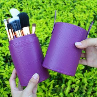 Sigma Make-up Brush 12-piece Set (Violet)