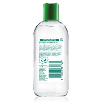 Simple Dual Effect Eye Make Up Remover 125ml . - 3