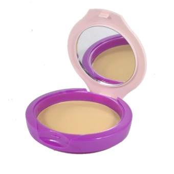 Simply Pretty Shine No More Pressed Powder 10g Almond Price Philippines