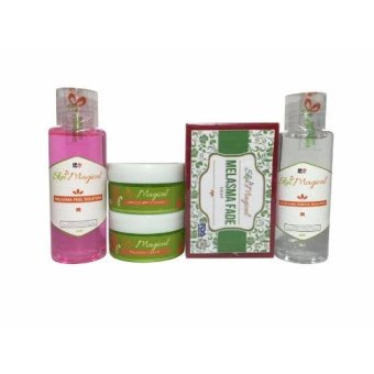 Skin Magical Anti-Melasma Kit Price Philippines