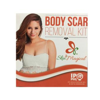 Skin Magical Body Scar Removal Kit Price Philippines