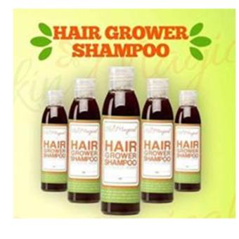 Skin Magical Hair Grower Shampoo 120ml Price Philippines
