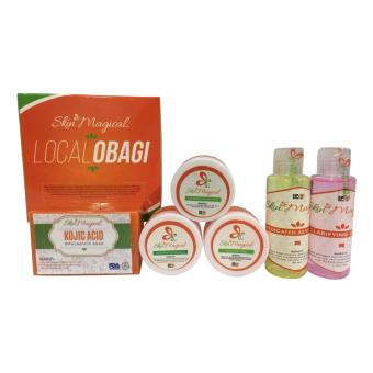 Skin Magical Local Obagi Kit Price Philippines