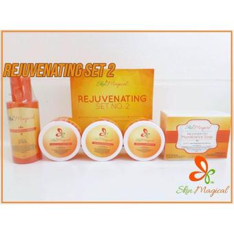 Skin Magical Rejuvenating Set #2 Price Philippines