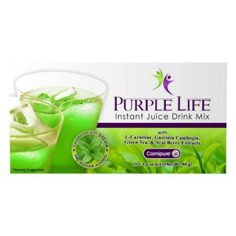 Slimming Juice Drink -Puplelife