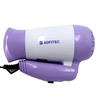 Sofitec Shd-1000b Hair Dryer (Purple) - 2