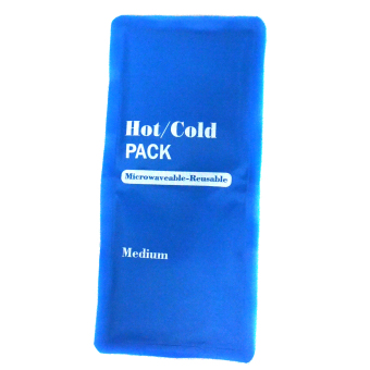 Soft Comfort Hot and Cold Pack (Blue)